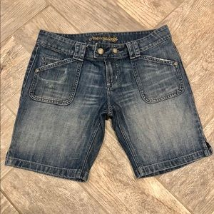 American Eagle Women's Jean Short - 8
